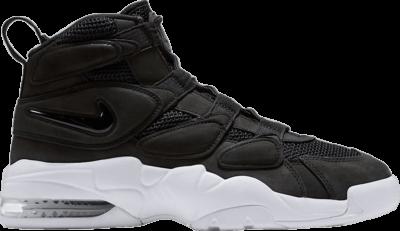 Nike Air Max Uptempo 2 'Black' Black 919831-001