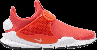 Nike Wmns Sock Dart Prm 'Max Orange' Orange 881186-800