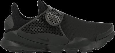 Nike Wmns Sock Dart SE 'Black' Black 862412-004