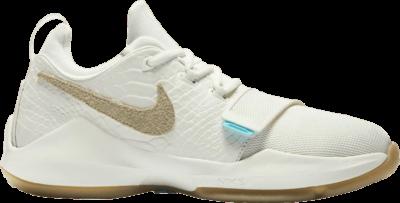 Nike PG 1 GS 'Ivory' White 880304-110