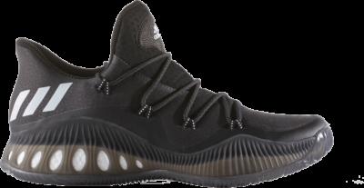 adidas Crazy Explosive Low 'Core Black' Black BB8365