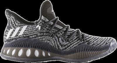 adidas Crazy Explosive Low PK 'Black' Black BB8346