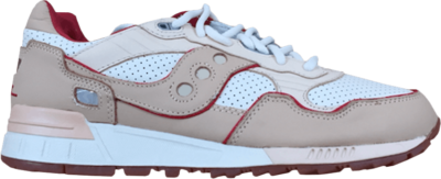 Saucony Extra Butter x Shadow 5000 'For the People – Friends and Family' Tan S70337-2