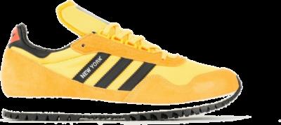 Fz0738 Sneakers Geel