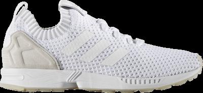 adidas ZX Flux Primeknit 'White' White S75977