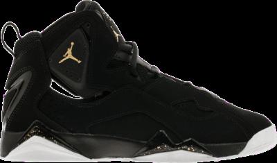 Air Jordan Jordan True Flight BG Black 343795-026