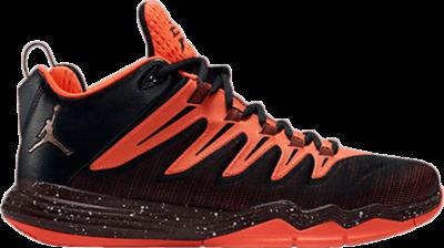 Air Jordan CP3.IX 'Hyper Orange' Orange 810868-802