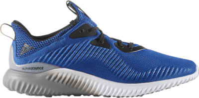 adidas Alphabounce 'Collegiate Royal' Blue BB9037