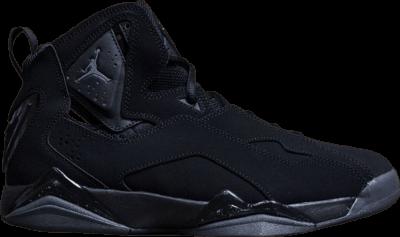 Air Jordan Jordan True Flight 'Black' Black 342964-013