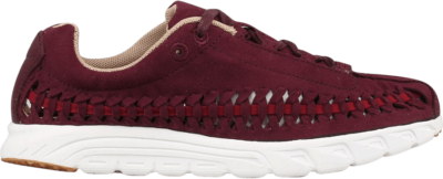 Nike Wmns Mayfly Woven 'Night Maroon' Red 833802-600