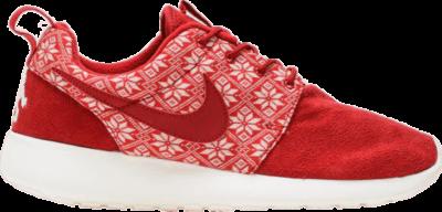 Nike Roshe One Winter 'Red Yeti' Red 807440-661
