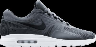Nike Air Max Zero SE 'Dark Grey' Grey 918232-001