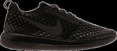 Nike Roshe Two Flyknit 365 'Black' Black 859535-001