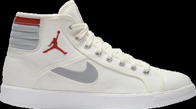 Air Jordan Skyhigh OG 'Sail Gym Red' White 819953-102
