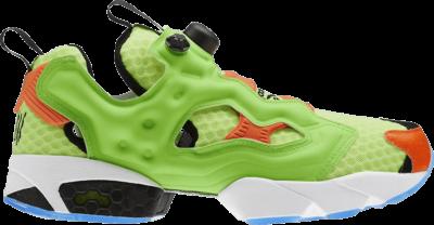 Reebok InstaPump Fury OG 'Splash Pack' Green BD1538