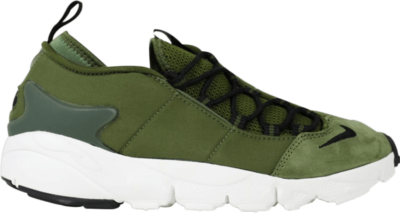 Nike Air Footscape NM 'Legion Green' Green 852629-300