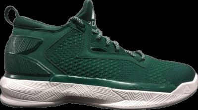 adidas SM D Lillard 2.0 Primeknit NBA 'Celtics' Green B38898
