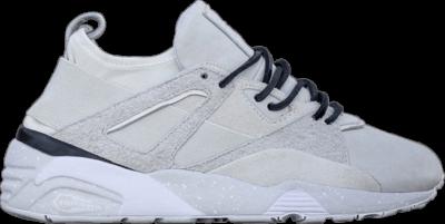 Puma Bait x Blaze of Glory Sock 'Star White' White 364322-01