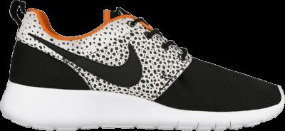 Nike Roshe One Safari GS Black 820339-001