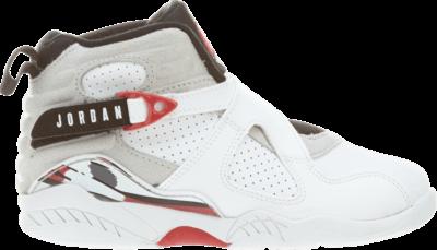 Air Jordan 8 Retro PS 'Bugs Bunny' White 305369-193