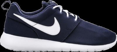 Nike Roshe One GS 'Midnight Navy' Blue 599728-416