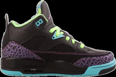 Air Jordan Jordan Son of Mars Low GS Black 580604-028