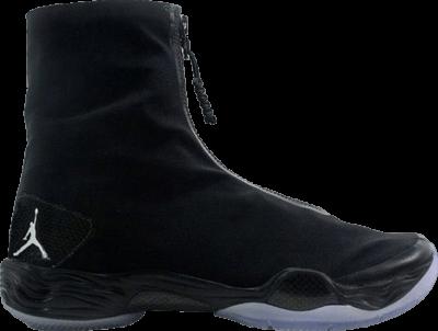 Air Jordan 28 GS 'Stealth All-Star' Black 555110-010