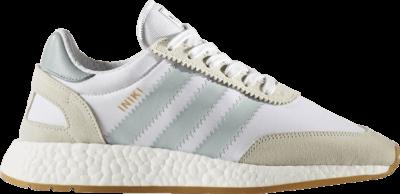 adidas Wmns Iniki Runner 'White Tactile Green' White BY9092