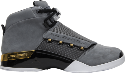 Air Jordan Trophy Room x Air Jordan 17 Retro 'Cool Grey' Grey AH7963-023