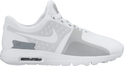Nike Wmns Air Max Zero SI White 881173-100
