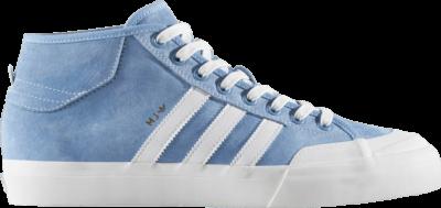 adidas Matchcourt Mid Blue CG4872