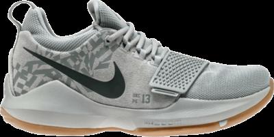 Nike PG 1 EP 'Baseline' Grey 878628-009