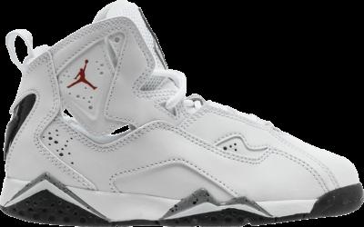Air Jordan Jordan True Flight PS White 343796-121