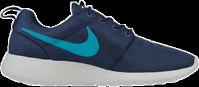 Nike Roshe Run Blue 511881-432