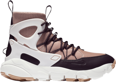Nike Wmns Air Footscape Utility 'Particle Pink' Pink AA0519-600