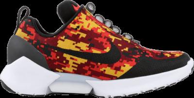 Nike HyperAdapt 1.0 'Team Red' Multi-Color 843871-009