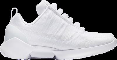 Nike HyperAdapt 1.0 'Pure Platinum' White 843871-102