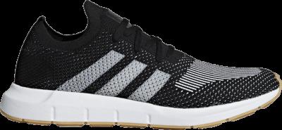 adidas Swift Run Primeknit Black CQ2891