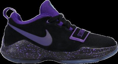Nike PG 1 GS Black 881938-097