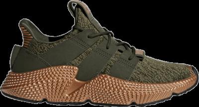 adidas Wmns Prophere 'Cargo Copper' Green DA9616