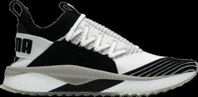 Puma Tsugi Jun 'White Black' Black 365490-01