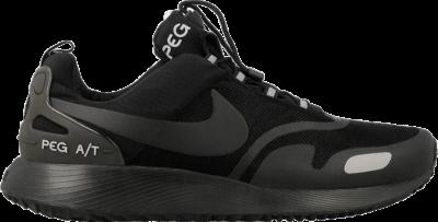 Nike Air Pegasus AT 'Winter' Black 924497-001