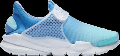 Nike Wmns Sock Dart BR 'Still Blue' Blue 896446-400