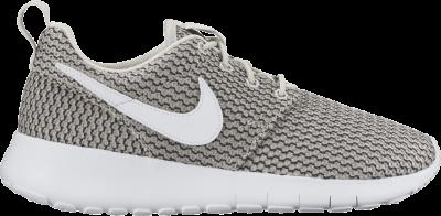 Nike Roshe One GS 'Light Bone' White 599728-041