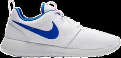 Nike Roshe One 'Ultramarine' White 511881-100