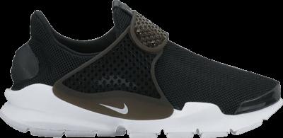 Nike Wmns Sock Dart Breathe 'Black' Black 896446-001