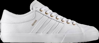 adidas Matchcourt White CG4277