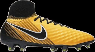 Nike Orden 2 FG 'Laser Orange' Orange 843812-801