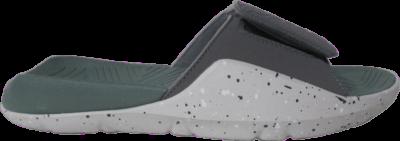 Air Jordan Jordan Hydro 7 Slide 'Clay Green' Grey AA2517-035