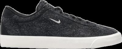 Nike Match Classic Suede Black 844611-004